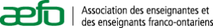 AEFO logo Web new